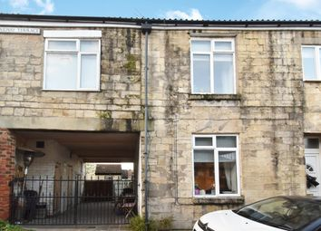 Thumbnail 3 bed terraced house for sale in Railway Terrace, Knaresborough, North Yorkshire