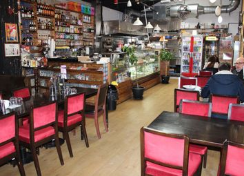Thumbnail Restaurant/cafe to let in Clifton Terrace, London