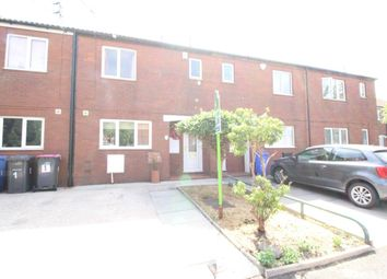 Thumbnail 2 bed terraced house to rent in Delphi Avenue, Worsley, Manchester