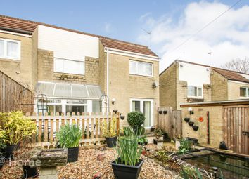 Thumbnail 3 bed terraced house for sale in King Georges Road, Bath