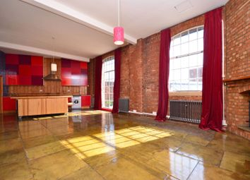 Thumbnail 2 bed flat for sale in Limehouse Cut, Docklands