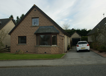 Thumbnail 4 bed detached house to rent in Sunnyside View, Kintore, Aberdeenshire, 0Sx
