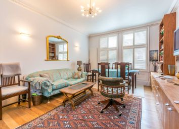 Thumbnail 2 bed flat to rent in Ridgmount Gardens, Bloomsbury, London