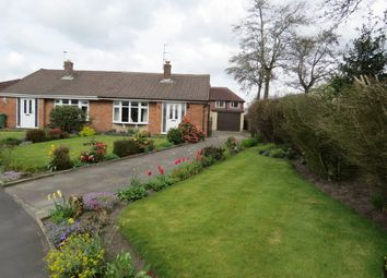 Thumbnail 2 bed property for sale in Rufford Road, Rainford, St. Helens