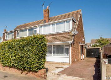 Thumbnail 3 bed semi-detached house for sale in Cuckoo Lane, Ashford, Kent