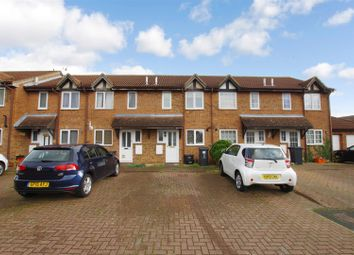 Thumbnail 2 bed terraced house to rent in Bowman Close, Stratone Village, Swindon