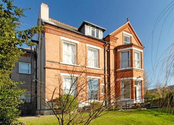 Thumbnail 3 bed flat for sale in Havelock House, Lucknow Road, Mapperley Park