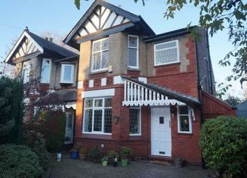 Thumbnail 3 bedroom semi-detached house to rent in Willow Way, Didsbury