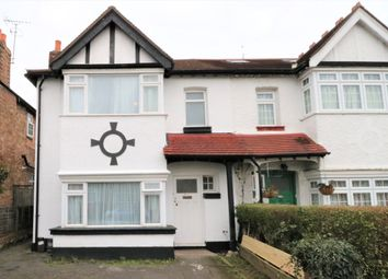 3 bed semi-detached house for sale in Heming Road, Edgware, Middlesex HA8