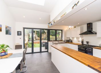 Thumbnail 4 bed terraced house for sale in Sussex Way, London