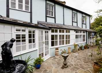 Thumbnail 3 bedroom cottage to rent in Kings Road, Teddington