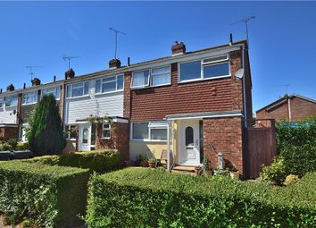 Thumbnail 3 bed end terrace house for sale in High View, Birchanger, Bishop's Stortford