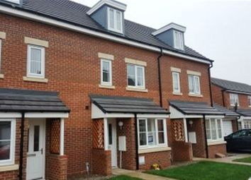 Thumbnail 4 bed terraced house to rent in Mulberry Wynd, Stockton-On-Tees