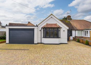 Thumbnail 3 bedroom semi-detached bungalow for sale in Mount Grace Road, Potters Bar