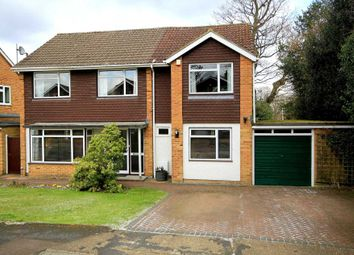 4 bed property for sale in Coniston Close, Hemel Hempstead HP3