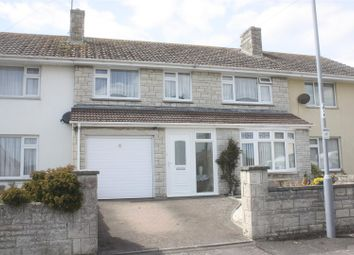 Thumbnail 3 bed property for sale in Randall Close, Chickerell, Weymouth