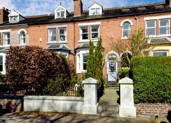 Thumbnail 3 bedroom property for sale in Princes Road, Stoke-On-Trent, Staffordshire