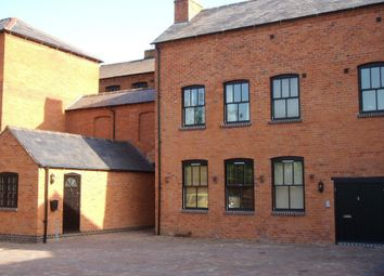 Thumbnail 2 bed flat to rent in Prospect Hill, Redditch