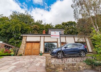 Thumbnail 5 bed detached house for sale in Marland Old Road, Rochdale