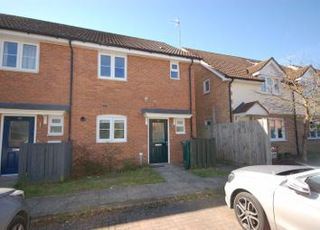 Thumbnail 3 bed property to rent in Maple Lodge Close, Maple Cross, Rickmansworth