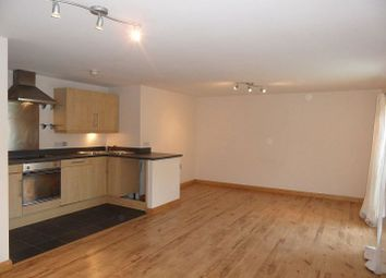 Thumbnail 2 bedroom flat to rent in Reginald Street, Derby