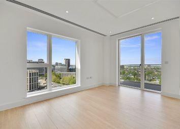 Thumbnail 1 bedroom flat to rent in Santina Apartments, Cherry Orchard Road, Croydon, Surrey