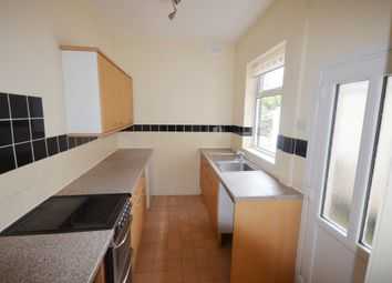 Thumbnail 2 bedroom terraced house to rent in Stone Street, Penkhull, Stoke-On-Trent
