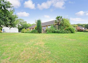 Thumbnail 4 bedroom detached bungalow for sale in Mott Street, Loughton, Essex