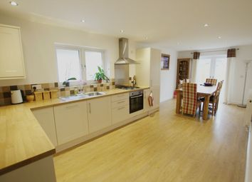Thumbnail 3 bed detached house for sale in Pendre Gardens, Brecon