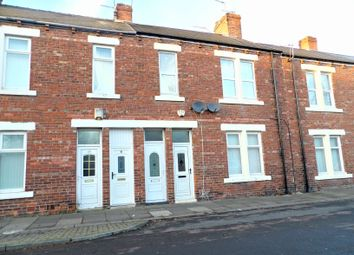 Thumbnail 2 bedroom flat to rent in Burnham Street, South Shields