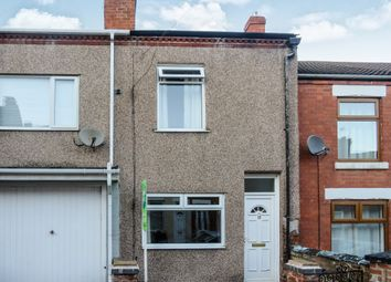 Thumbnail 2 bedroom terraced house for sale in Byron Street, Ilkeston