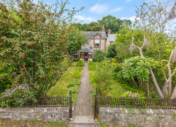 Thumbnail 3 bed detached house for sale in Dixon Terrace, Yealmpton, Plymouth