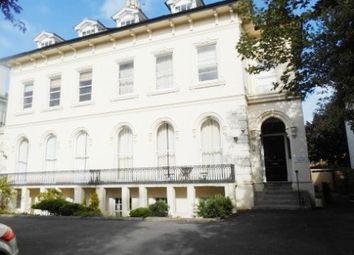 Thumbnail 1 bed flat to rent in Lansdown Road, Cheltenham .