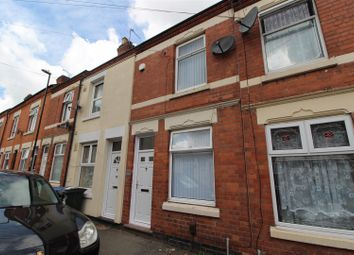 Thumbnail 2 bed terraced house for sale in Princess Street, Foleshill, Coventry