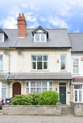 Thumbnail 5 bedroom terraced house for sale in Willow Avenue, Edgbaston, Birmingham