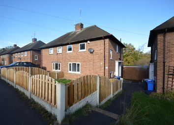 Thumbnail 2 bed semi-detached house to rent in Rainbow Avenue, Sheffield