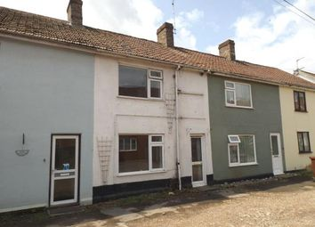 Thumbnail 3 bedroom terraced house for sale in Attleborough, Norfolk