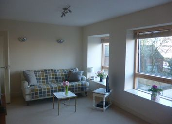 Thumbnail 2 bedroom flat for sale in Sherman Road, Bromley, London