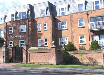 Thumbnail 2 bed flat to rent in Pavilion Lodge Lower Road, Harrow