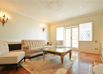 Thumbnail 4 bed detached house to rent in Hartington Road, Chiswick, London