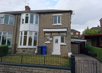 Thumbnail 3 bed semi-detached house to rent in Donnington Road, Norfolk Park, Sheffield