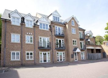Thumbnail 2 bed flat to rent in Deighton Road, Wetherby