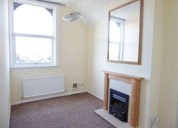 Thumbnail 1 bedroom flat for sale in Streatham Road, Tooting Borders