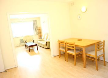 Thumbnail 3 bed detached house to rent in Ashbourne Road, London