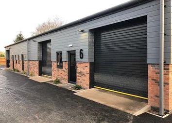 Thumbnail Light industrial to let in Brook Business Centre, Icknield Street, Beoley, Redditch