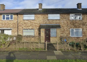 Thumbnail 3 bedroom terraced house for sale in Unwin Place, Stevenage