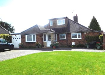 Thumbnail 3 bed detached bungalow for sale in Sidney Gardens, Otford, Sevenoaks