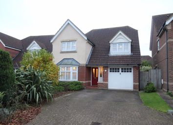 Thumbnail 4 bed property to rent in Wallinger Drive, Shenley Brook End, Milton Keynes