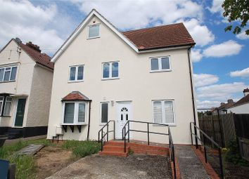 Thumbnail 5 bedroom detached house for sale in Ingrebourne Road, Rainham, Essex