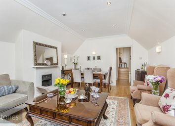 Thumbnail 2 bedroom flat for sale in Hollycroft Avenue, Hampstead, London
